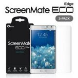 iloome Samsung Galaxy Note Edge Screen Protector (3-pack)