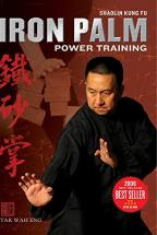 Iron Palm Power Training DVD