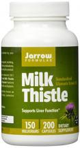 Jarrow Milk Thistle …
