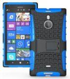 JKase Nokia Lumia 1520  Rugged Dual Layer Protection Case