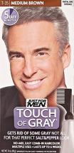 JUST FOR MEN Touch of Gray Haircolor T-35 Medium Brown 40g