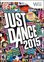 Just Dance 2015 - Wi…
