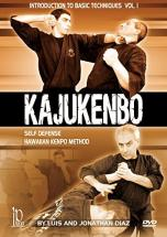 KAJUKENBO Self Defense Hawaiian Kenpo Method