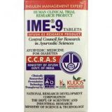 Kudos IME-9 Herbal S…