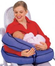 Leachco Natural Boost Adjustable Nursing