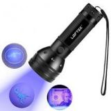 LOFTEK Hunting nM LED Flashlight