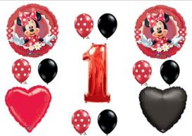 Decorations For BIRTHDAY PARTY Balloons