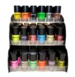 Matte Style Nail Lacquer Combo Set & N