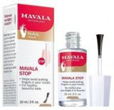 Mavala Switzerland Nail Alert Helps St