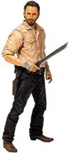 McFarlane Toys character of Rick Grime