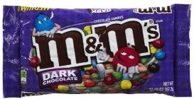 M&M Chocolate Ca…