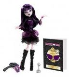 Scary Elissabat Doll