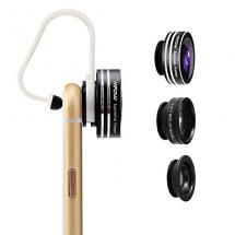 Mpow Fisheye Lens For Mobile Phones