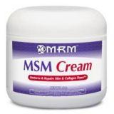 MSM Cream For Nouris…