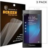 BlackBerry Z3 Anti-glare Screen Protector