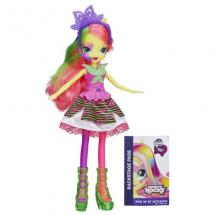 Pony Equestria Girls Doll