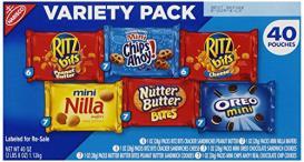 Nabisco Mini Snack
