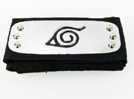 Naruto Metal Headban…