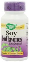 Soy Isoflavonesf For…