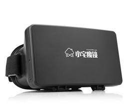 Neomark VR For Smartphone 3D Video Glasses