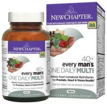 NewChapter Multi-vit…