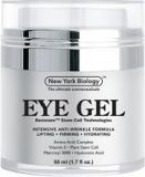 Eye Cream for Dark Circles by New York Biology
