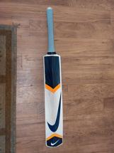 Nike Drive Kashmir Willow Cricket Bat - Size Full