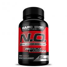 Nitric Oxide Blood Flow Booster