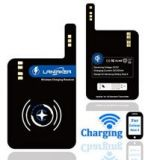 LANIAKEA Wireless Charging Receiver for Samsung Galaxy Note 4