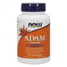 NOW Adam Superior Men Multivitamins For Extra Strength