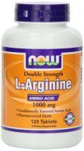 NOW Foods L-Arginine…