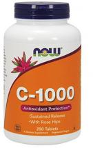 NOW Foods C-1000 Vit…