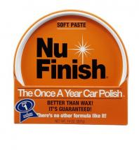 Nu Finish Paste Car …