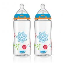 NUK Feeding Bottle