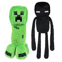 Minecraft Creeper an…