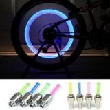 OGYA Tire Colorful LED Tire For Car Bike (4 pack)