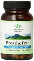 Organic India Breath…