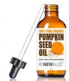 Renewalize Pumpkin Seed Oil (Cold Pres