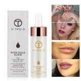 O.TWO.O Rose 24 Gold Elixir Skin Essential Oil (15ml)