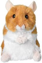 Hamster Plush toy of…