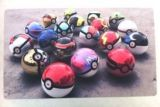 Pokemon Pokeballs pl…