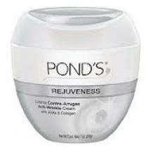 Pond s Rejuveness Anti-Wrinkle Cream with lacto-nutrients and callogen ( 1.75 oz)