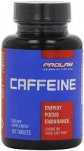 ProLab Caffeine Potency Tablets for Me