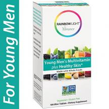 Rainbow Light Multivitamin For Heal…