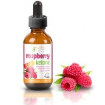 Fat-Burning Raspbery Drops