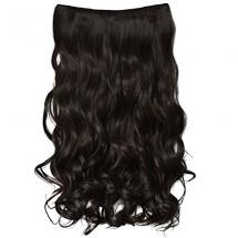 Full Head Curly Hair Extension