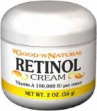 Retinol Cream with V…