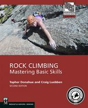 Rock Climbing in Pakistan: Basic Skills Mountaineers Book