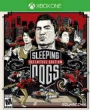 Sleeping Dogs Xbox O…