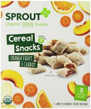 Sprout Toddler Fruit…